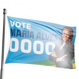 Bandeira  90x70cm